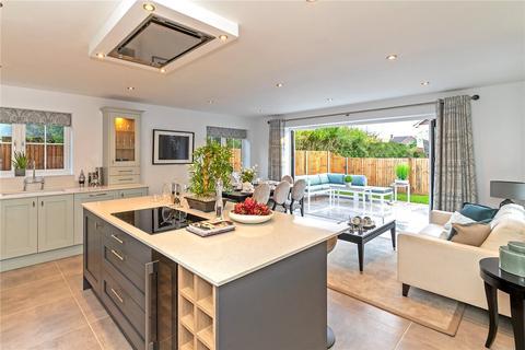 5 bedroom detached house for sale - White Horse Lane, Burnham Green