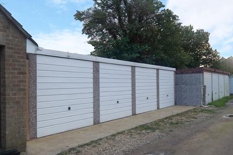 Garage to rent - Garage No 1, Rear Of Headlands