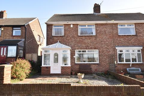 3 bedroom semi-detached house for sale - Wellands Drive, Whitburn