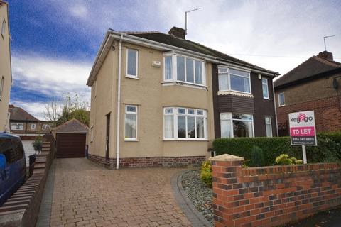 3 bedroom semi-detached house to rent - White Lane, Sheffield, S12