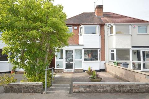 3 bedroom semi-detached house to rent - Newborough Road, Shirley