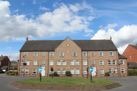 2 bedroom apartment to rent - Rumbush House, Rumbush Lane