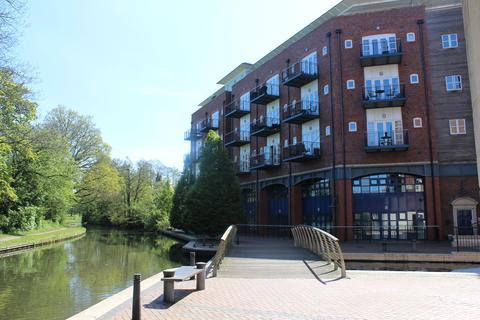 2 bedroom apartment to rent - Waterside Heights, Dickens Heath