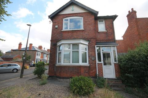 5 bedroom end of terrace house to rent - Welford Road, Clarendon Park, Leicester, LE2