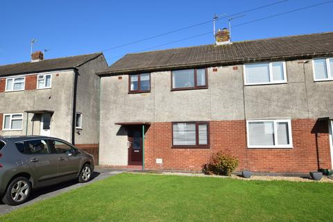 3 bedroom semi-detached house for sale - 6 Maesglas, Bridgend, Bridgend County Borough, CF31 4RX