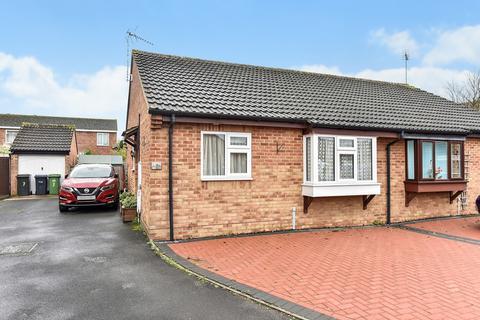 2 bedroom semi-detached bungalow for sale - Ingram Place, Westbury