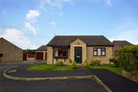 2 bedroom bungalow for sale - North Field, Barnard Castle, Durham, DL12