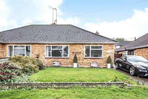 2 bedroom bungalow for sale - Willow Avenue, Denham, Buckinghamshire, UB9