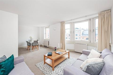 2 bedroom flat to rent - Cramer Street, Marylebone, W1U