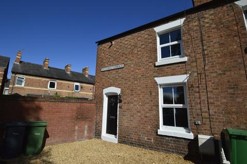 2 bedroom end of terrace house to rent - Castlefields, Shrewsbury