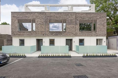4 bedroom semi-detached house for sale - Kings Mews, London, SW4