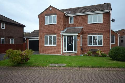 4 bedroom house for sale - Cleadon