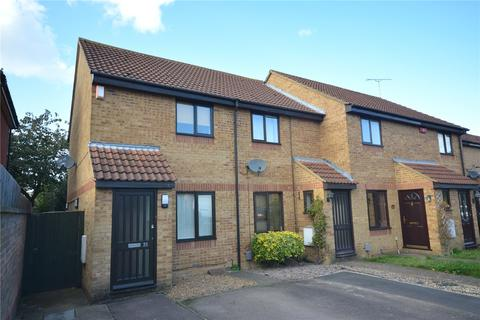 2 bedroom end of terrace house to rent - Badgers Close, Flitwick, Bedford, Bedfordshire, MK45