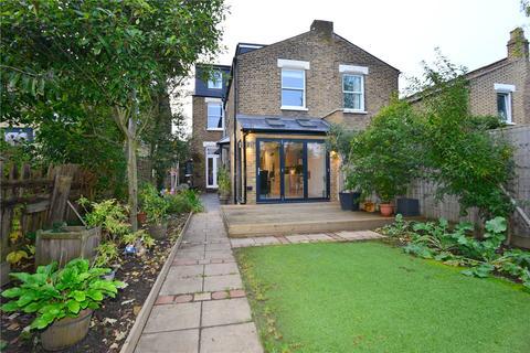 5 bedroom end of terrace house for sale - Ivydale Road, Nunhead, London, SE15