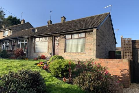 2 bedroom semi-detached bungalow to rent - High Street, Woolley