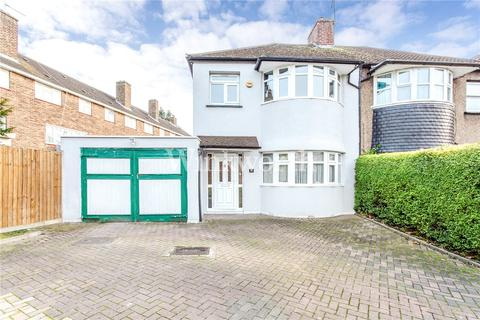 3 bedroom semi-detached house for sale - Beaufoy Road, London, N17