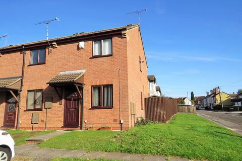 2 bedroom end of terrace house for sale - Bramwell Gardens, Longford, Coventry