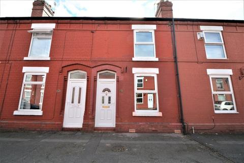 2 bedroom terraced house to rent - Frederick Street, Latchford, Warrington, WA4