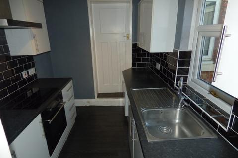 3 bedroom flat to rent - Hugh Street, Wallsend