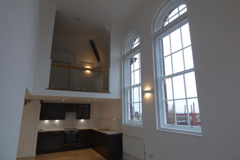 2 bedroom apartment to rent - Burkhardt Hall