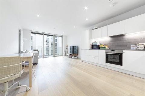 2 bedroom apartment for sale - Liner House, 30 Schooner Road, E16