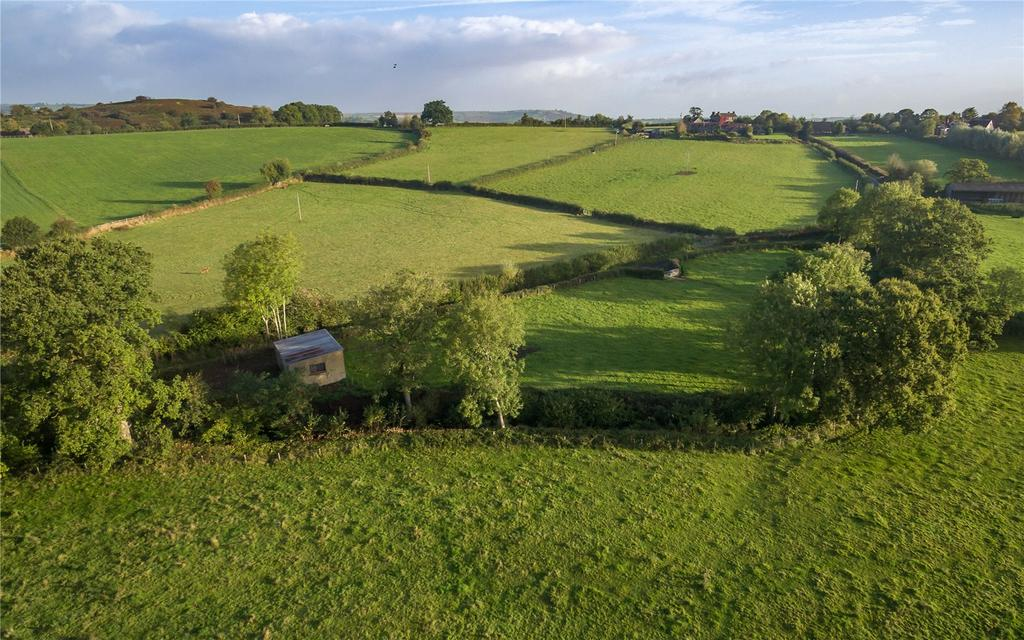 Robins Nest, Double House Lane, Chew Magna, BRISTOL, BS40 ...