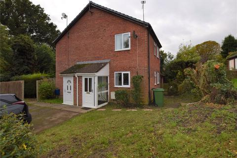 1 bedroom end of terrace house to rent - Stable Close, Burghfield Common, Reading, RG7