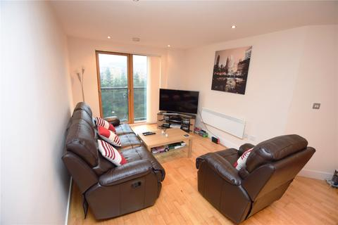2 bedroom apartment for sale - Magellan House, Armouries Way, Leeds, West Yorkshire, LS10