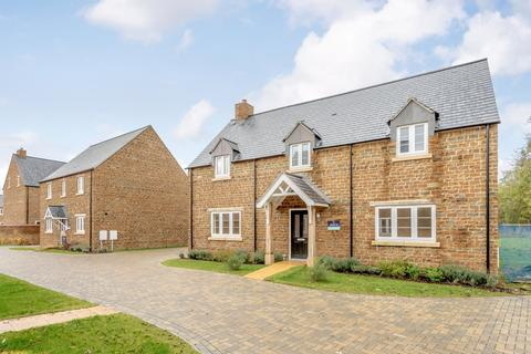 5 bedroom detached house for sale - Sibford Road, Hook Norton, Banbury, Oxfordshire