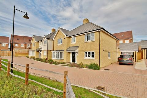 5 bedroom detached house for sale - Hereford Close, Woking