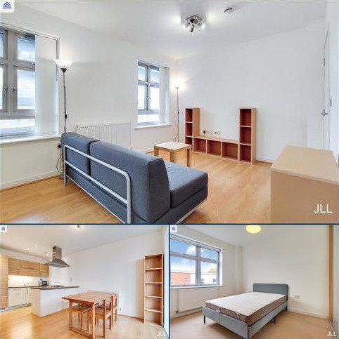 2 bedroom flat to rent - Devons Road, London, E3