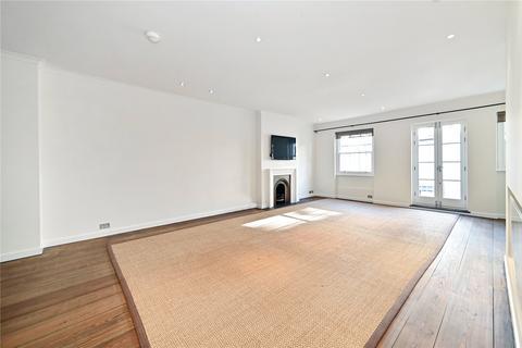 2 bedroom mews to rent - Elvaston Mews, South Kensington, London, SW7
