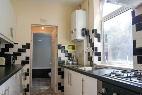 3 bedroom terraced house to rent - Milner Road, Selly Oak - student property