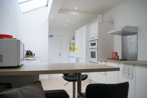 6 bedroom terraced house to rent - Tiverton Road, Selly Oak - student property