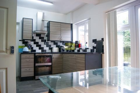 2 bedroom semi-detached house to rent - Cherington Road, Birmingham - student property