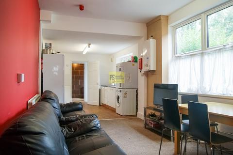 6 bedroom semi-detached house to rent - Oak Tree Lane, Selly Oak - student property
