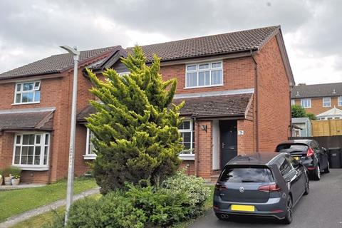 2 bedroom end of terrace house for sale - Hill Top, Tonbridge, TN9 2UW