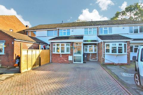 3 bedroom terraced house for sale - Court Leet, Binley Woods, Coventry