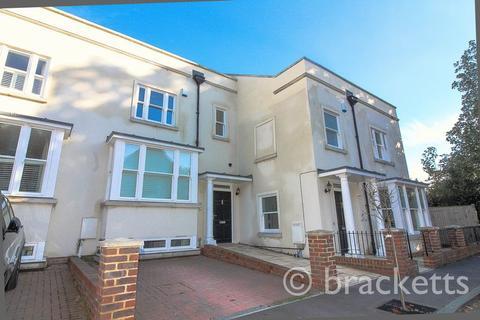 4 bedroom terraced house to rent - Cambridge Gardens, Tunbridge Wells