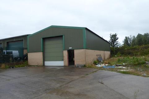 Property to rent - Bankfoot Works, Milton Street, Crook
