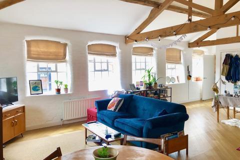 2 bedroom apartment to rent - Victoria Works, Vittoria Street, Jewellery Quarter