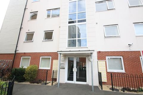2 bedroom flat for sale - Onyx Crescent, Leicester