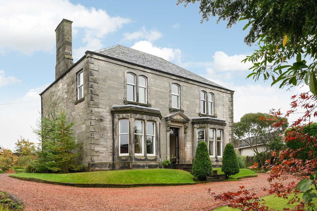 Lothian View 175 Townhill Road Dunfermline Ky12 0dq 5