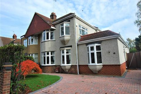 4 bedroom house to rent - Marlborough Park Avenue, Sidcup, Kent