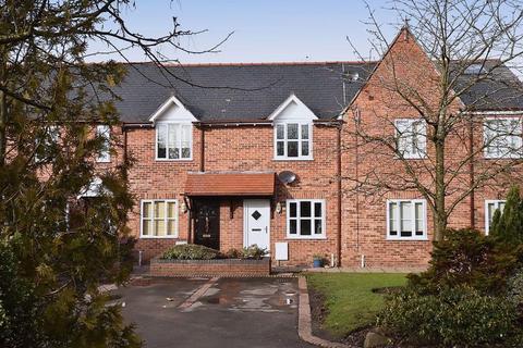2 bedroom terraced house for sale - Faulkners Lane, Mobberley