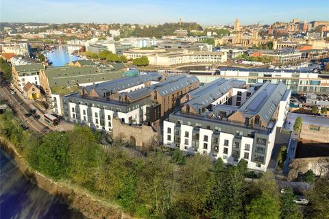 2 bedroom flat for sale - Apartment E502.03, Wapping Wharf, Cumberland Road, Bristol, BS1