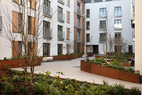 1 bedroom apartment for sale - Apartment E501.09, Wapping Wharf, Cumberland Road, Bristol, BS1