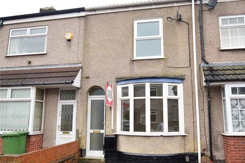 3 bedroom terraced house to rent - Convamore Road, Grimsby, DN32