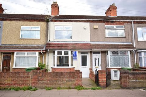 3 bedroom terraced house to rent - Stanley Street, Grimsby, DN32