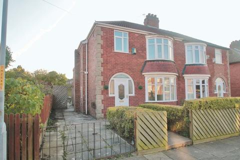3 bedroom semi-detached house to rent - Mount Pleasant Road, Stockton-On-Tees
